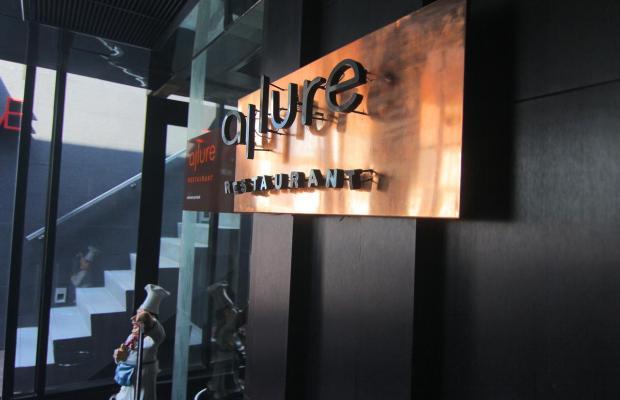 фотографии отеля Aspira Hiptique Sukhumvit 13 (ex. Bangkok Hiptique Residence; I Galleria Sukhumvit 13; D Varee Diva Hiptique) изображение №31
