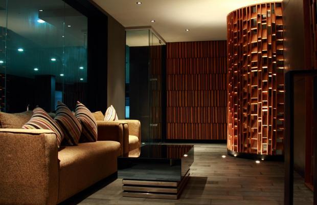 фото отеля Aspira Hiptique Sukhumvit 13 (ex. Bangkok Hiptique Residence; I Galleria Sukhumvit 13; D Varee Diva Hiptique) изображение №17
