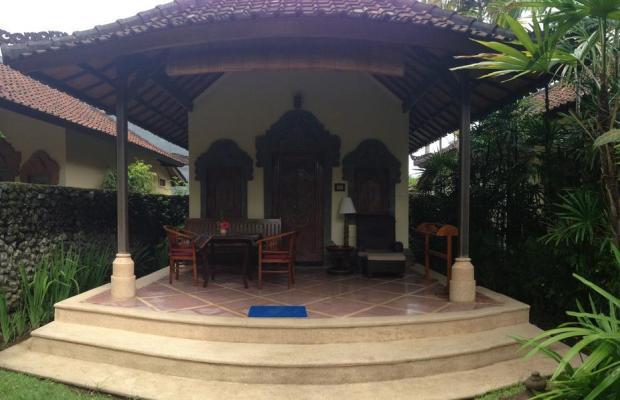 фотографии Sari Sanur Resort изображение №36