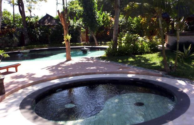 фото отеля Sari Sanur Resort изображение №33