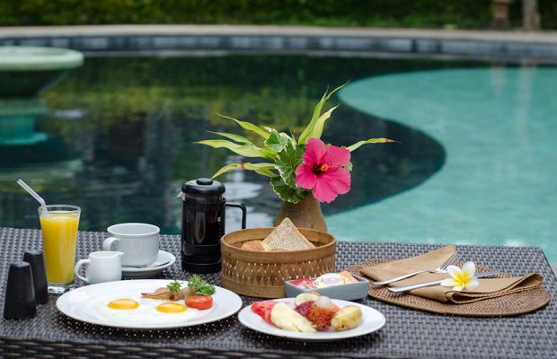 фотографии отеля Sari Sanur Resort изображение №19
