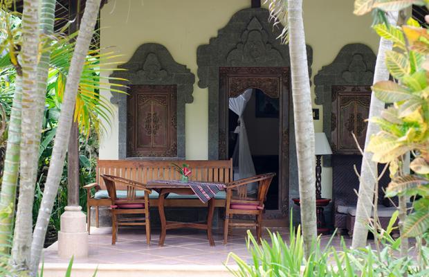 фотографии Sari Sanur Resort изображение №16