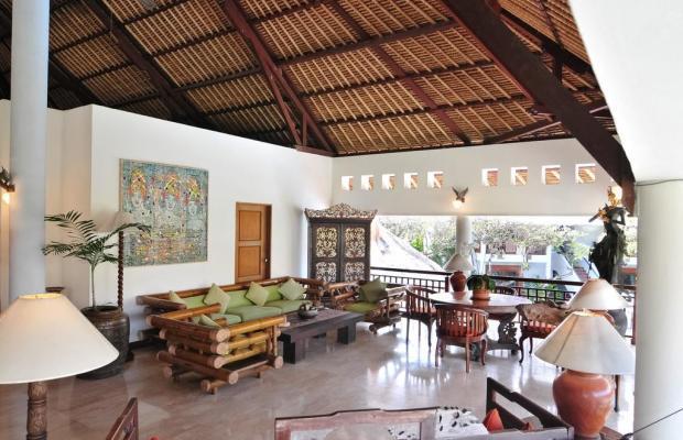 фотографии отеля Sativa Sanur Cottage Bali изображение №15