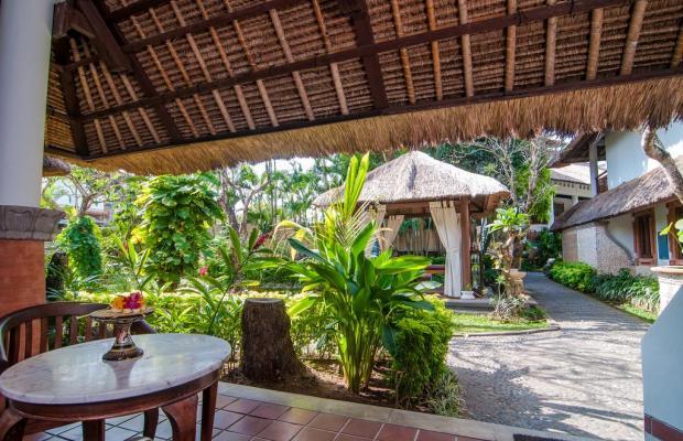 фото отеля Sativa Sanur Cottage Bali изображение №9