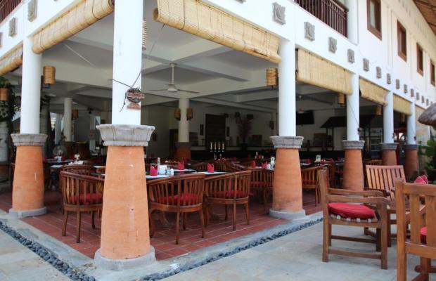 фотографии отеля Sativa Sanur Cottage Bali изображение №7
