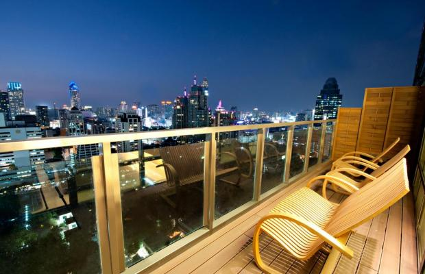 фото отеля Sivatel Bangkok изображение №9
