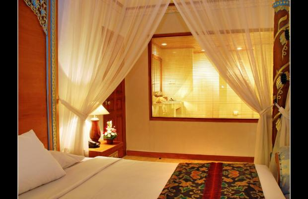 фото отеля Sari Segara Resort изображение №25