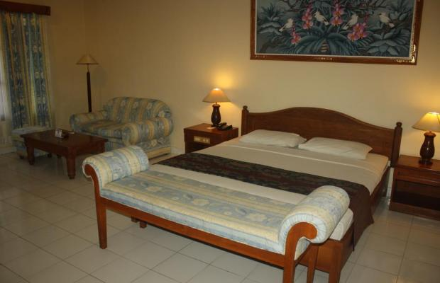 фотографии отеля Sari Segara Resort изображение №11