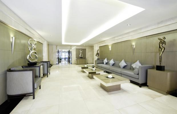 фото отеля Centre Point Hotel Chidlom (ex. Centre Point Langsuan) изображение №37