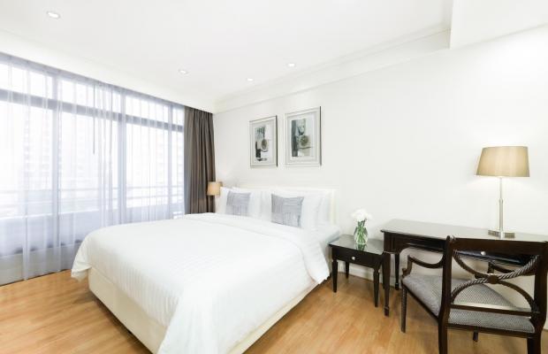фотографии отеля Centre Point Hotel Chidlom (ex. Centre Point Langsuan) изображение №7