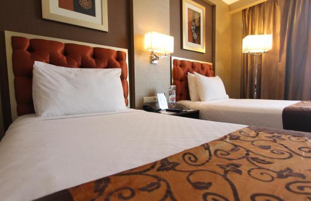 фотографии отеля Ciputra Semarang изображение №15