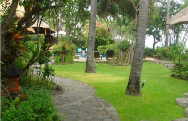 фото Santai Hotel изображение №6