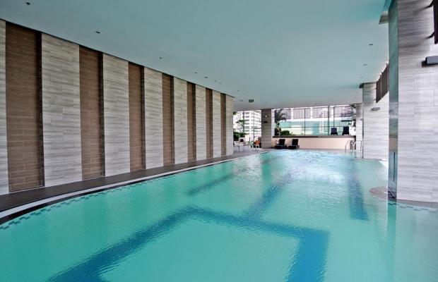 фото отеля Somerset Park Suanplu изображение №29
