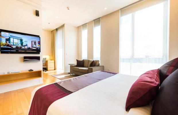 фото отеля Somerset Sukhumvit Thonglor изображение №37