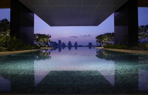 фотографии отеля Somerset Sukhumvit Thonglor изображение №3