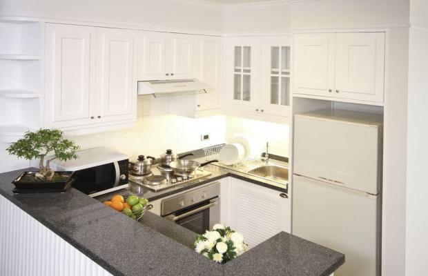 фото отеля Cape House Serviced Apartments изображение №13