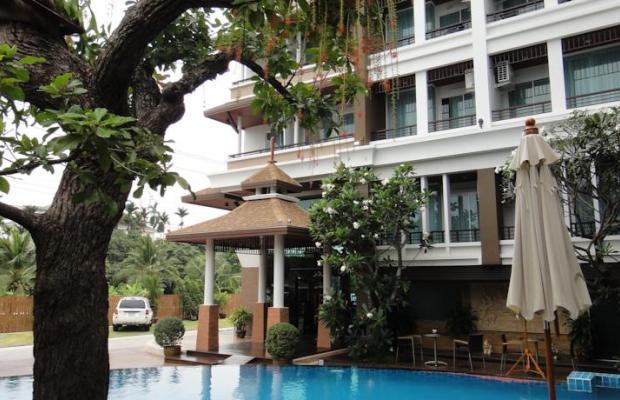 фото отеля Suvarnabhumi Suite изображение №1
