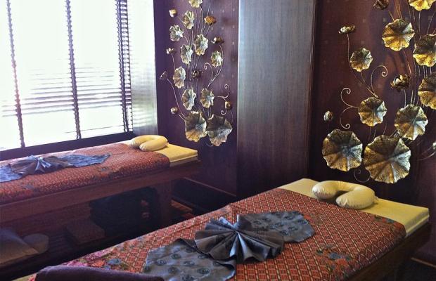 фотографии Suvarnabhumi Suite изображение №4