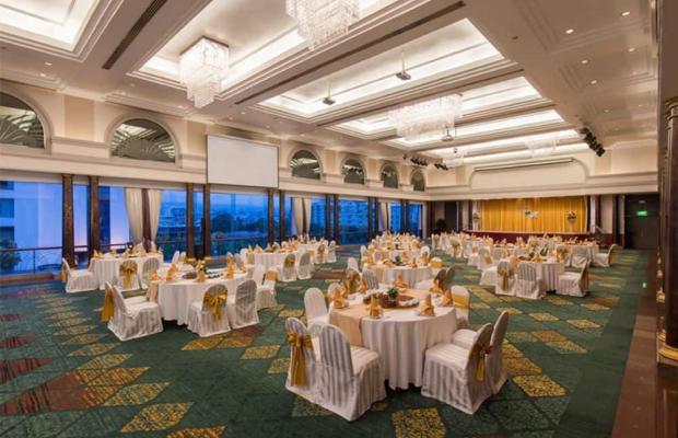 фото отеля Chaophya Park Hotel изображение №25