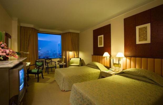 фото Chaophya Park Hotel изображение №18