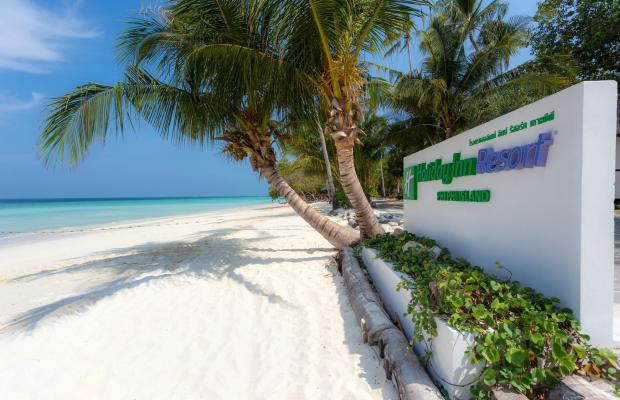 фотографии Holiday Inn Resort Phi Phi изображение №44