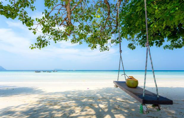 фотографии отеля Holiday Inn Resort Phi Phi изображение №7
