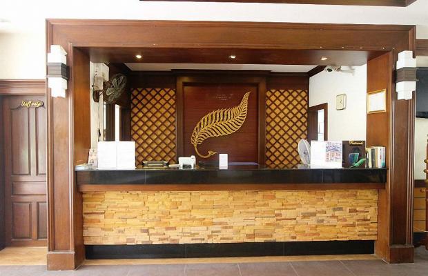 фото отеля P.P. Palmtree Resort изображение №37