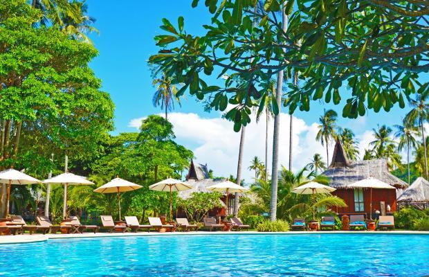 фото отеля Phi Phi Island Village Beach Resort (ex. Outrigger Phi Phi Island Resort & Spa) изображение №33