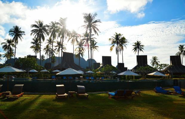 фотографии отеля Phi Phi Island Village Beach Resort (ex. Outrigger Phi Phi Island Resort & Spa) изображение №27