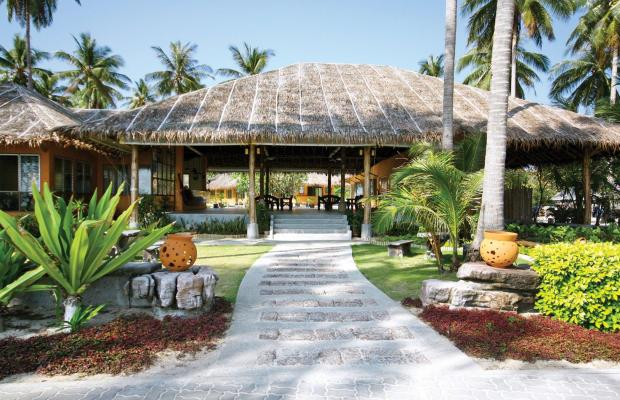 фото Phi Phi Island Village Beach Resort (ex. Outrigger Phi Phi Island Resort & Spa) изображение №2