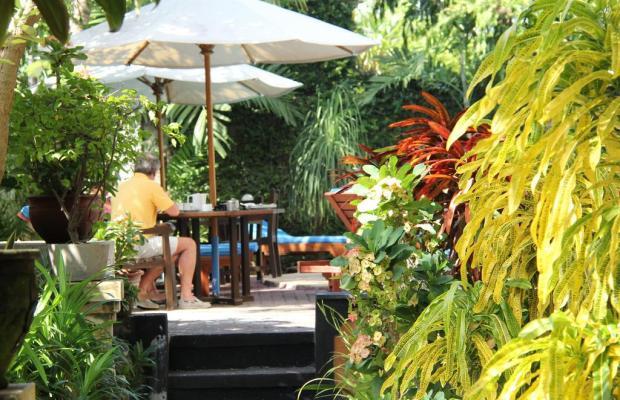 фото отеля Seminyak Paradiso изображение №9