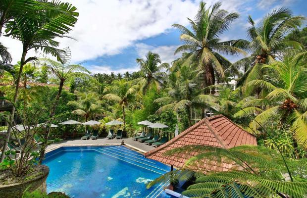 фото отеля Bali Spirit Spa изображение №1