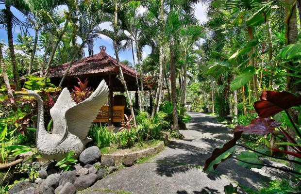 фотографии отеля Bali Spirit Spa изображение №19