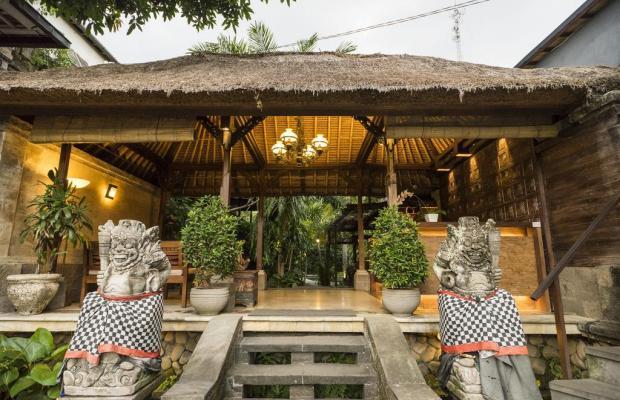 фото отеля Adi Cottage Ubud изображение №25