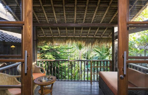 фото отеля Adi Cottage Ubud изображение №9
