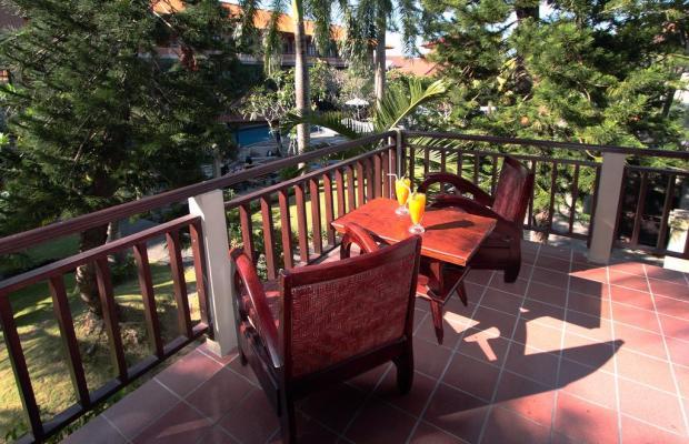 фото отеля Adi Dharma Hotel изображение №29