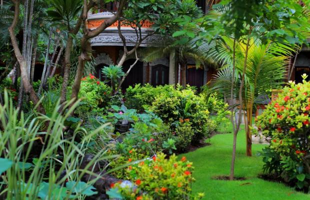 фото отеля Adi Dharma Hotel изображение №5