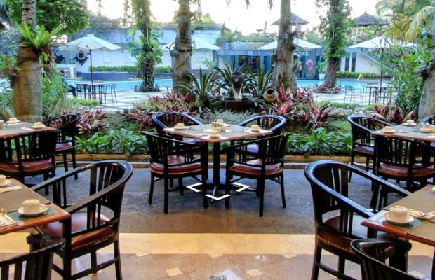 фото The Jayakarta Bandung Suites Hotel & Spa изображение №10