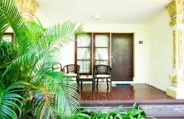 фотографии отеля Aditya Beach Resort изображение №11