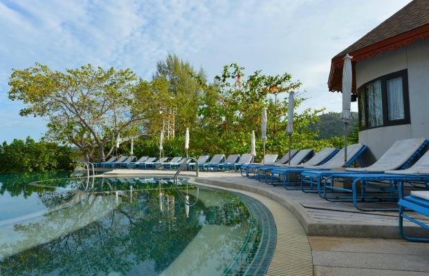 фото PP Charlie Beach Resort изображение №46