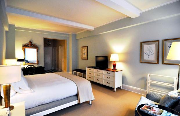 фото The Carlyle, A Rosewood Hotel изображение №26