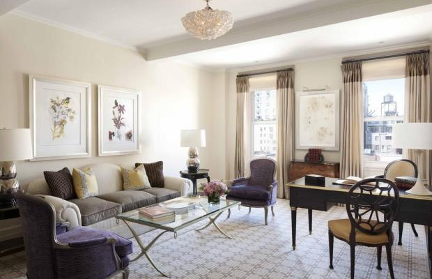 фото отеля The Carlyle, A Rosewood Hotel изображение №13