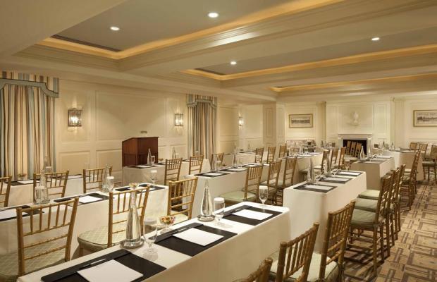 фотографии The Carlyle, A Rosewood Hotel изображение №12