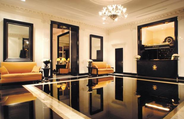 фото The Carlyle, A Rosewood Hotel изображение №10