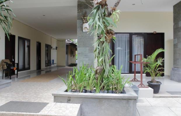фотографии Ayu Beach Inn изображение №12