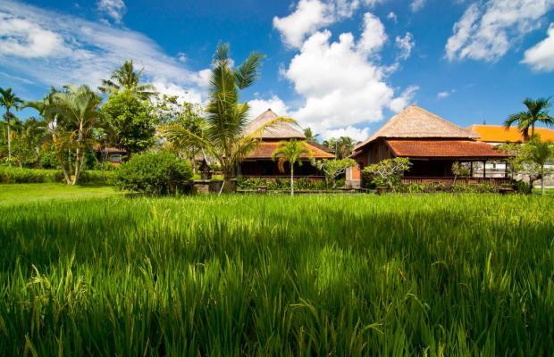 фото Agung Raka Resort and Villa изображение №34