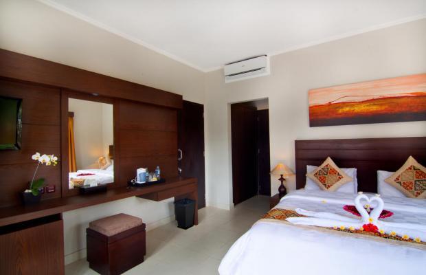 фотографии отеля Agung Raka Resort and Villa изображение №31