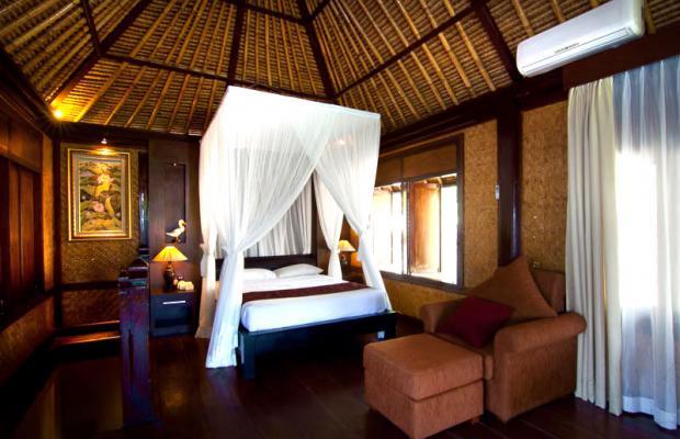 фото отеля Agung Raka Resort and Villa изображение №9