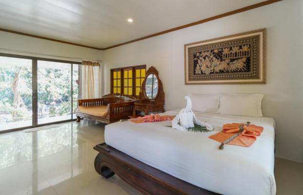фотографии отеля Iyara B.R. Resort изображение №11