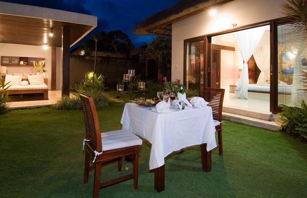 фотографии The Alam Villa изображение №12